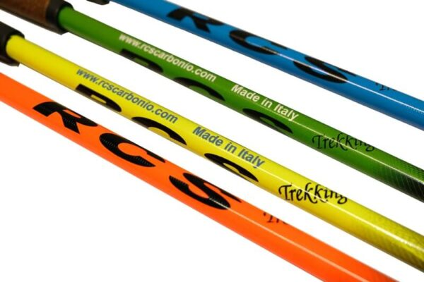 Varianti Colore Bastoni Rcs Carbonio